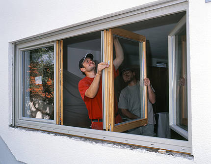 Reviewing the Energy Efficiency Framework to generate a window replacement wave